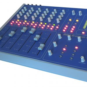 Consola BSM Evolution USB – AEV