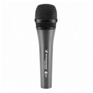 Micrófono para voz en vivo e 835 – Sennheiser